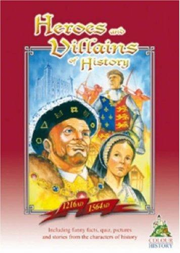Download Heroes and Villains of History