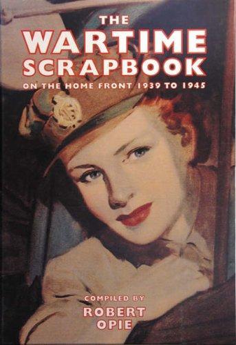 Download Wartime Scrapbook
