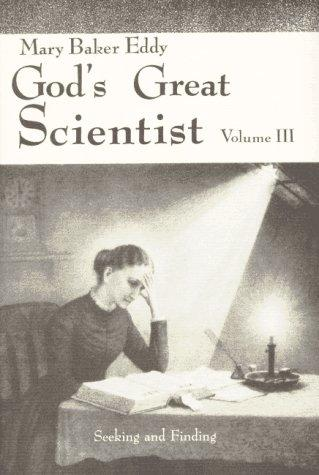 God's Great Scientist