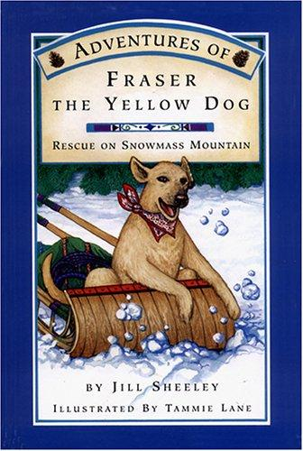 Download Adventures of Fraser the Yellow Dog