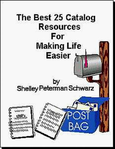 Download The Best 25 Catalog Resources for Making Life Easier