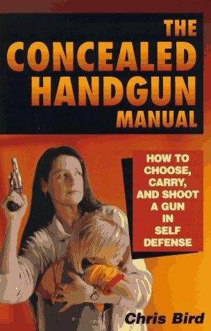 Download The Concealed Handgun Manual