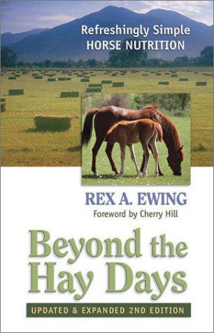 Download Beyond the Hay Days
