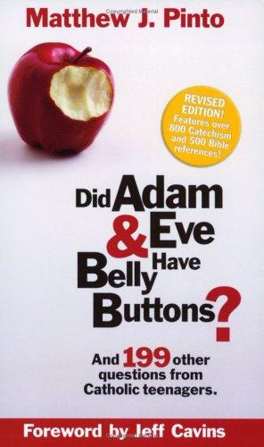 Download Did Adam and Eve Have Belly Buttons?