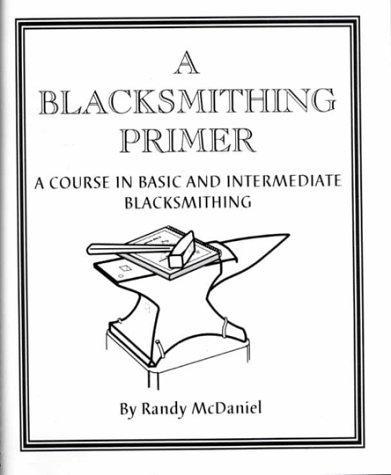 Download Blacksmithing primer