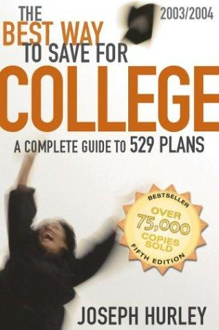 Download The Best Way to Save for College