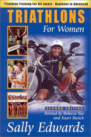Download Triathlons For Women