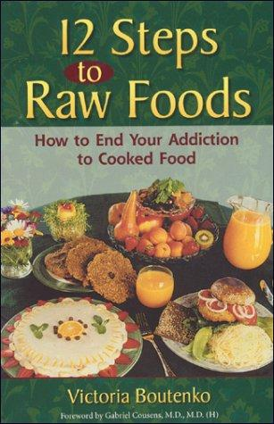 Download 12 Steps to Raw Foods