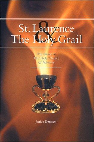 Download St. Laurence and the Holy Grail