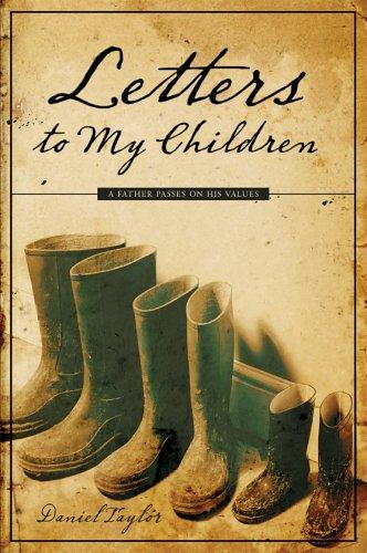 Download Letters to My Children