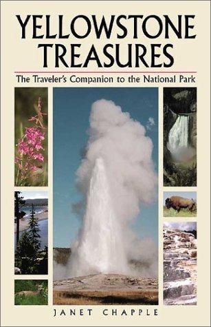 Download Yellowstone treasures
