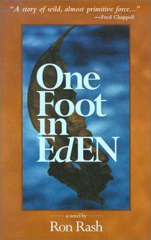 Download One foot in Eden