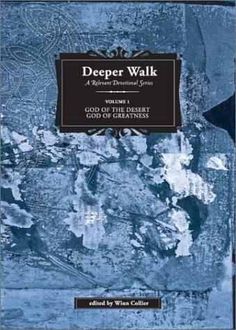 Download Deeper Walk