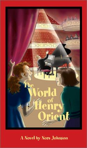 Download The World of Henry Orient