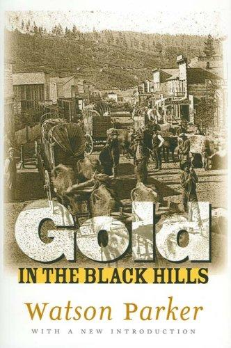Download Gold in the Black Hills