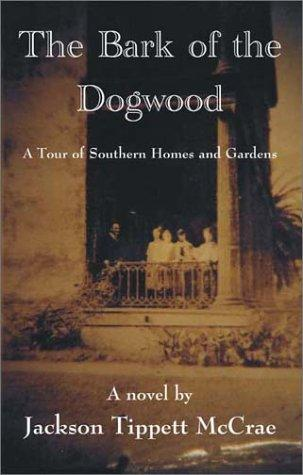 Download The bark of the dogwood