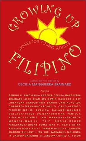 Download Growing Up Filipino