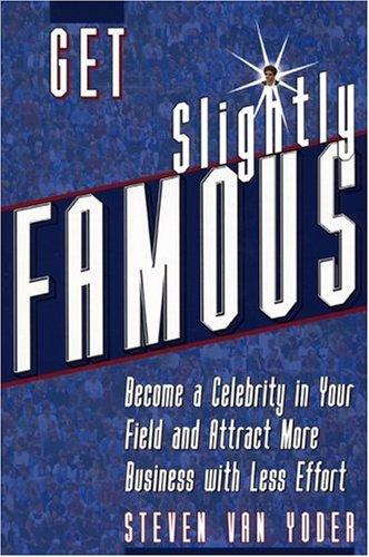 Download Get slightly famous