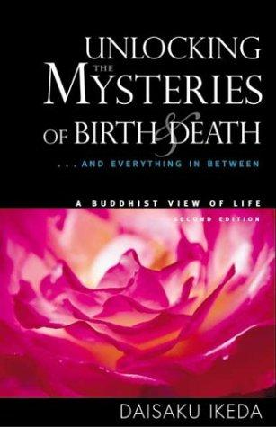 Download Unlocking the Mysteries of Birth & Death