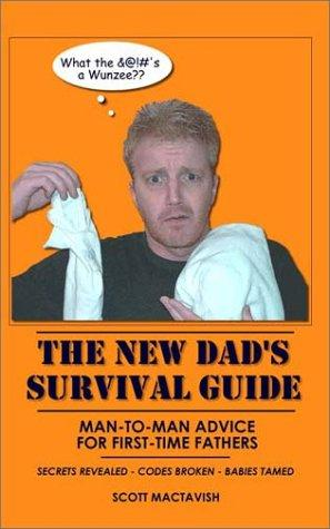 Download The New Dad's Survival Guide