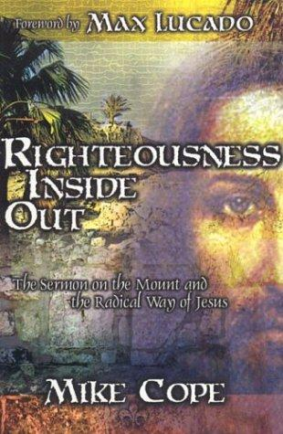 Download Righteousness Inside Out