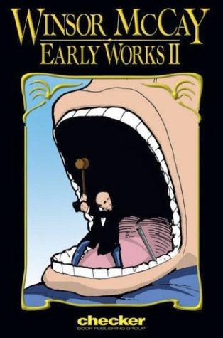 Download Winsor McCay: Early Works II