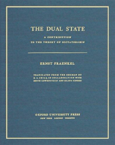 Download The dual state