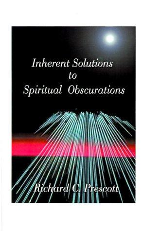 Download Inherent Solutions to Spiritual Obscurations