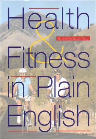 Download Health & Fitness in Plain English