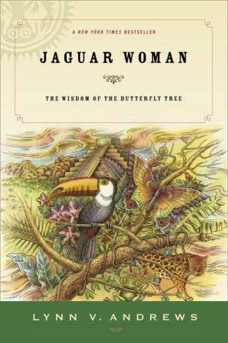 Download Jaguar Woman