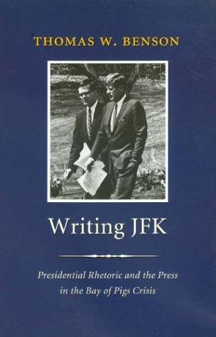 Writing JFK