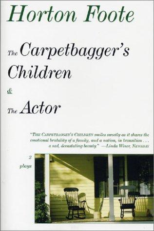 Download The carpetbagger's children