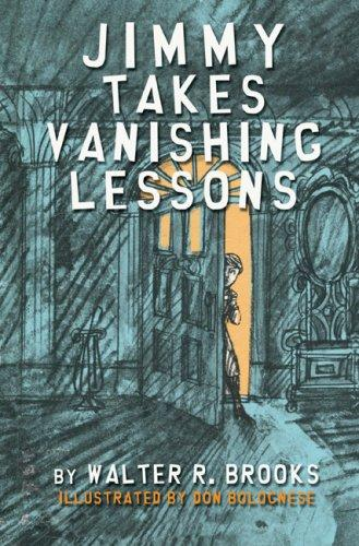 Download Jimmy Takes Vanishing Lessons