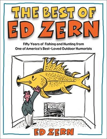 The Best of Ed Zern
