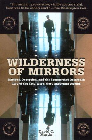 Download Wilderness of Mirrors