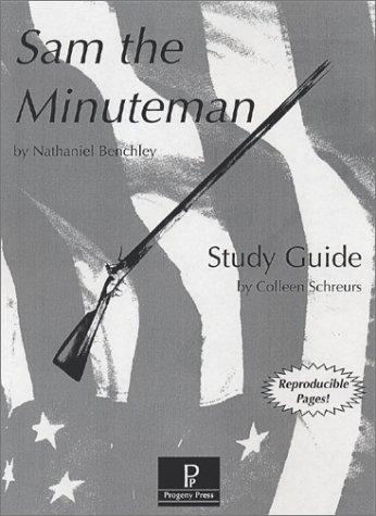 Sam the Minuteman Study Guide