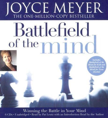 Download The Battlefield of the Mind