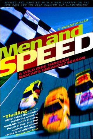 Download Men and Speed