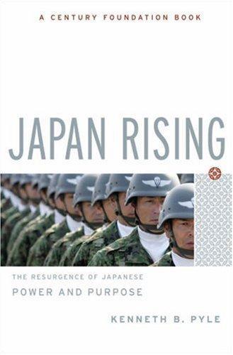 Download Japan Rising