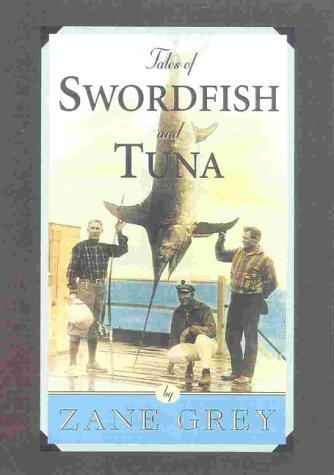 Download Tales of Swordfish and Tuna
