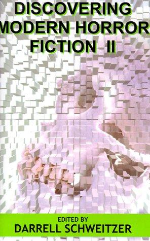 Download Discovering Modern Horror Fiction II
