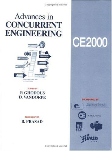 Download Advances in Concurrent Engineering