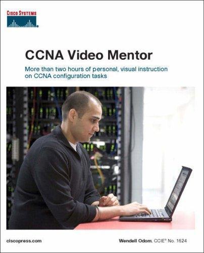 Download CCNA Video Mentor