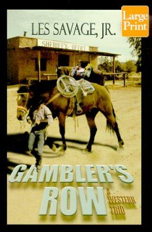 Download Gambler's row