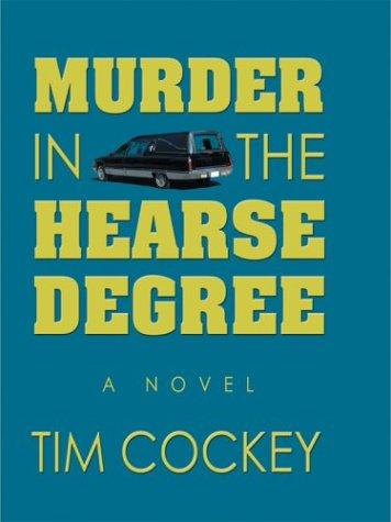Download Murder in the hearse degree