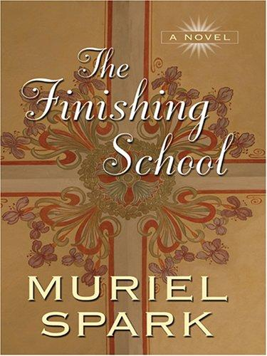 Download The finishing school