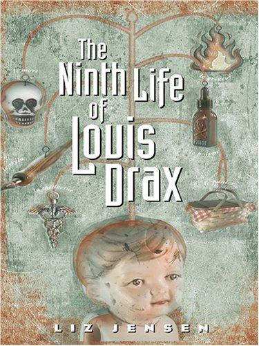 Download The ninth life of Louis Drax
