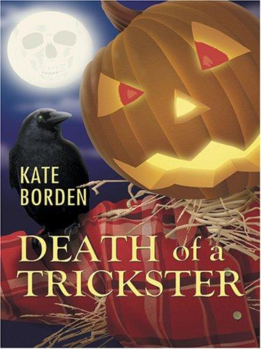 Download Death of a trickster