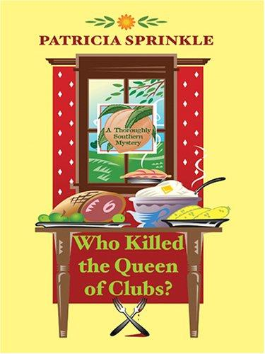 Download Who killed the queen of clubs?