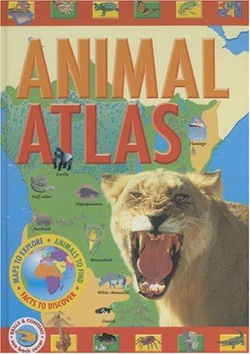 Download Animal Atlas